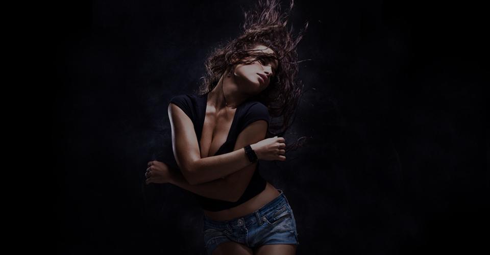 Танцы для женщин для повышения сексуальной активности сенкс